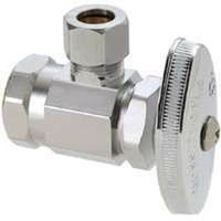 BrassCraft OR17X C1 Multi-Turn Angle Stop Valve