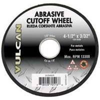 WHEEL CTOFF ABRSV 4-1/2X3/32IN