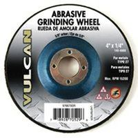 WHEEL CUTOFF ABRS 4X1/4X5/8IN