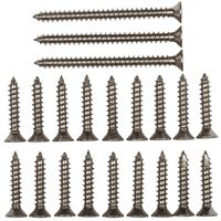 SCREW HNGE DR SN O9 1&2-1/4IN