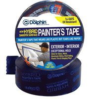 TAPE EXTERIOR SMOOTH 1.41X45YD