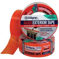 TAPE EXTERIOR RGH 1.88X54.6YD