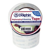 TAPE POLY SEAM 2.36INX90FT