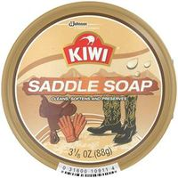 KIWI SADDLE SOAP