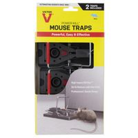 MOUSETRAP REUSABLE 2PK
