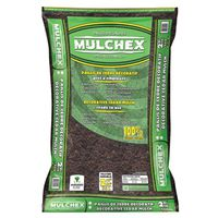 MULCH CEDAR-DYED BROWN 2.0CF