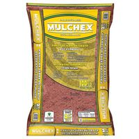 MULCH CEDAR-DYED RED 2.0CF