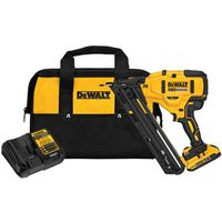 NAILER ANGLED FINISH 20V 15GA