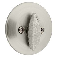 DEAD BOLT ONE-SIDED SATIN NKLE