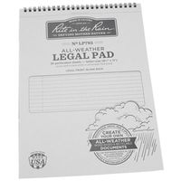 PAD LEGAL 8-1/2X11IN