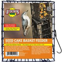 FEEDER/BASKET SEED CAKE LARGE