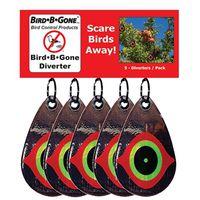 DIVERTER VISUAL BIRD HANGING