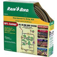 Rainbird GRDNER-KIT Garden Drip Kit