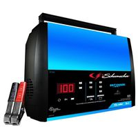 CHARGER BATTERY MARINE 15AMP