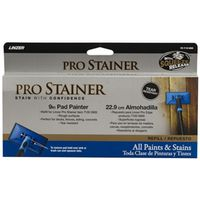 PAD STAINER REFILL 9IN