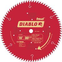 Diablo D1080X Circular Saw Blade