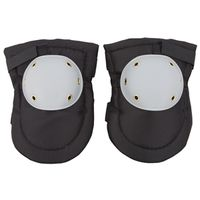 KNEE PADS HARDCAP W/THICK FOAM