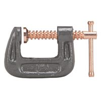 C-CLAMP HEAVY DUTY 1IN
