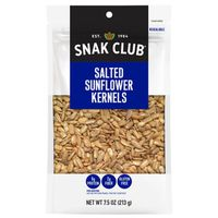 Snak Club SC21473 Pack Sunflower Kernel