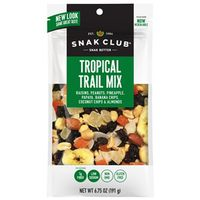 Snak Club SC21462 Pack Tropical Mix
