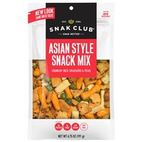 Snak Club SC21461 Pack Oriental Mix