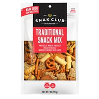 Snak Club SC21468 Pack Traditional Mix