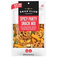 Snak Club SC21463 Pack Spicy Party Mix