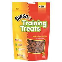TREAT TRAINING DINGO 120CT