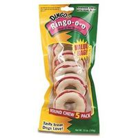 TREAT DOG RINGO DINGO 5PK