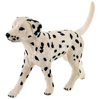 FIGURINE DALMATION MALE