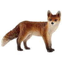 FIGURINE FOX