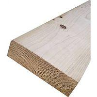 American Wood STUD2X4X6 Stud Grade Wood Molding
