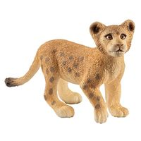 FIGURINE LION CUB