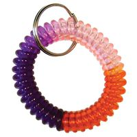 KEY RING CLD MULTICOLOR