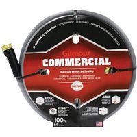 Gilmour 29 Commercial Garden Hose Brass Couplings