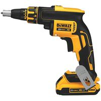 SCREWGUN DRYWALL 20V MAX XR