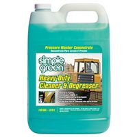 HEAVY-DUTY CLEANER/DEGREASER