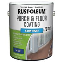 PAINT PORCH/FLOOR LW VOC STN G