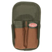SHEATH DBL BARREL 2-POCKET