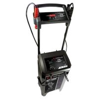 CHARGER WHEEL 275A 12V