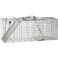 Havahart Easy Set 1085 Large Animal Cage Trap
