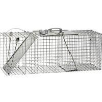 Havahart Easy Set 1085 Large Animal Cage Trap