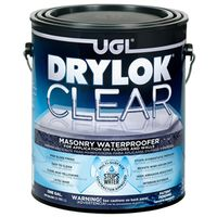 WATERPROOFER MASONRY CLEAR 1G