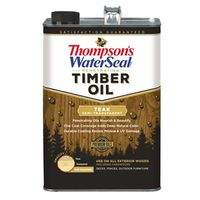 SEALER OIL SEMI-TRANSPRNT TEAK