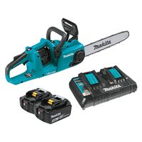 CHAIN SAW KIT 18V 5.0AH 14IN