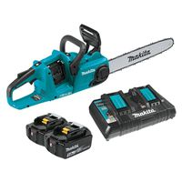 CHAIN SAW KIT CRDLS 18V 16IN