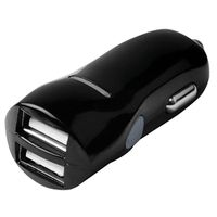 CHARGER CAR DUAL USB 3.1A
