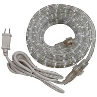 LIGHT ROPE KIT LED 48FT