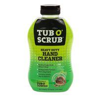 CLEANER HAND HD SQZ BTTLE 18OZ