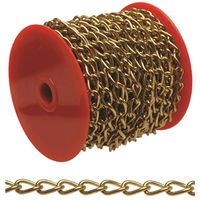 CHAIN NO70 TWST LK BS-PLT 82FT